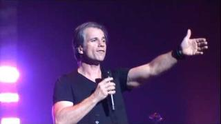 Bruno Pelletier, 3 songs from Notre Dame de Paris, Moscow 05.11.2011