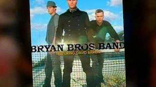 Bryan Bros Band - Autograph - (Music Video)