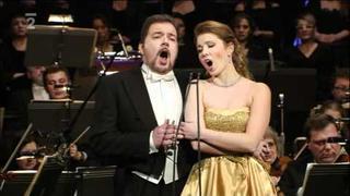 """B.Smetana:Věrné milování / """"Faithful love"""" from opera Bartered Bride/Prodaná nevěsta"""