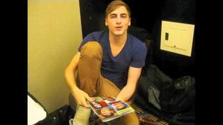BTR's KENDALL SCHMIDT Dated LUCY HALE!