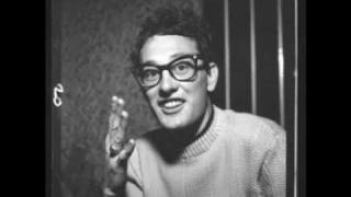 Buddy Holly Interview with Ronnie King