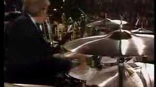 Buddy Rich Drum Solo