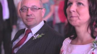 Budkovi svatba