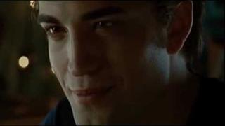 Buffy meet Edward Cullen