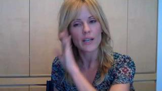 Buffy star Emma Caulfield's new TV series, Gigantic