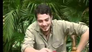 Bush Tucker Bonanza with Matt Willis on I'm A Celebrity Get Me Out Of Here 2006