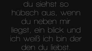 Bushido - Schmetterling. Lyrics ♥