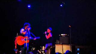 Butch Walker and Pink live