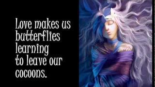 Butterflies - Joshua Kadison (relationships,engagement, marriage)