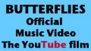 Butterflies Official Music Video - Chinaski USA Tour 2010