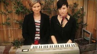 """Butterfly Boucher """"None The Wiser"""" LIVE with Missy Higgins (5 of 10)"""