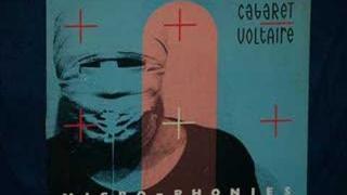 Cabaret Voltaire - Sensoria