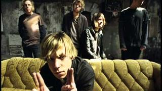 """Cage the Elephant """"Shake Me Down"""" Acoustic on SiriusXM"""