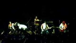 "Caliban - ""The Beloved and the Hatred"" Live @ Chile"