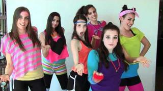 """Call Me Maybe"" by Carly Rae Jepsen, cover by CIMORELLI!"
