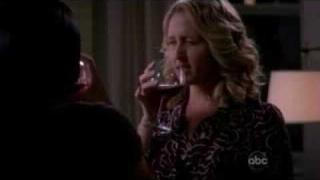 Callie and Erica 5x05 After the date