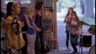 Camp rock dvd extras 3 deleted scene