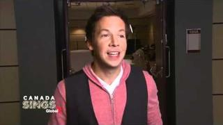 Canada Sings with Pierre Bouvier
