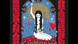 CANDLEMASS - All Along The Watchtower (Bob Dylan Cover - Ep 2010)