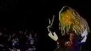 Cannibal Corpse - Meat Hook Sodomy (En Vivo)(Live)1993