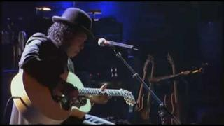 """Can`t be Satisfied"" - Buddy Guy (acoustic)"