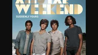 Can't Sleep Tonight - Allstar Weekend