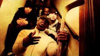 "Cappadonna (Wu Tang) - ""A-Alike B-Alike C-Alike"" (Official Video)"
