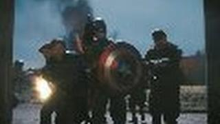 Captain America: The First Avenger - Trailer