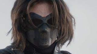 Captain America: The Winter Soldier Featurette