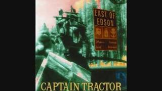 Captain Tractor - London Calling
