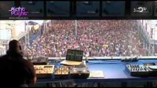Carl Cox Live @ Space Opening 2010 part 1 HD
