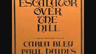Carla Bley - Rawalpindi Blues