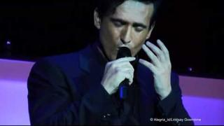 Carlos Marín en concierto - Es el momento y Musica en la noche