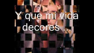 Carlos Ponce Rezo Club Mix With Lyrics