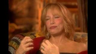 Carly Simon interview Live From Martha's Vineyard