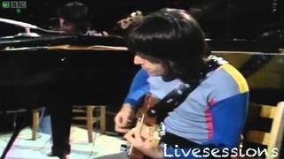 Carole King - It's Too Late - Live 1971