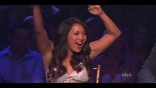 Carrie Ann Inaba - Judging Moments Montage