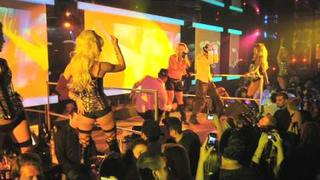 Cascada Live At Mynt Miami Beach!