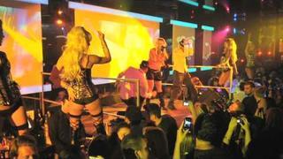 Cascada Live At Mynt Miami Beach!