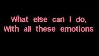 Cassi Thomson - Caught up in you (LYRICS)