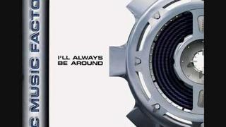 C+C MUSIC FACTORY - I'll always be around (hip hop club mix)
