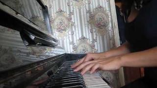 Ce Pia Ali (David Bonk) by Rosenrot89_rnd [12.10.08]