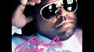 Cee Lo- Fool For You ( feat Philip Bailey)