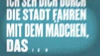 Cee Lo Green - Fuck You (German Lyrics)