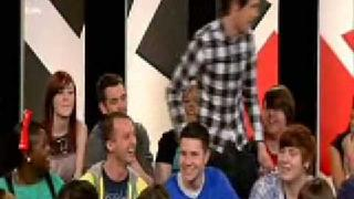 Celebrity Big Brother - Big Mouth - New Housemates 1