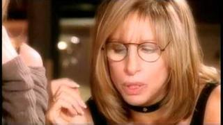Céline Dion & Barbra Streisand - Tell Him