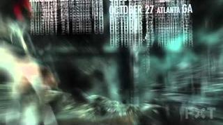 """Celldweller """"Wish Upon A Blackstar"""" TV Spot #3 (G4)"""