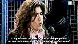 "Celtic Frost ""A Dying God"" Documentary with ENGLISH SUBTITLES"