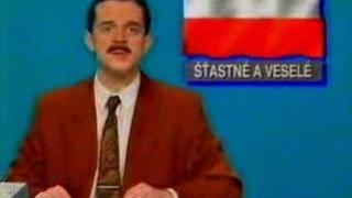 Česká soda / LesExport