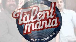 Ceskoslovenska Talent Mania